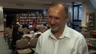 Művészváros / TV Szentendre / 2018.10.05.