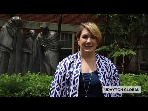 A Welcome Message from UDayton Global's Managing Director