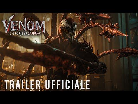 Venom: La furia di Carnage – Il trailer ufficiale italiano #2
