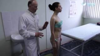 Наглядное лечение тазобедренного сустава. Лечение без боли. Клиника Доктор Сан.г.Пермь