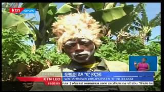 KTN Leo: Njia ni ipi kwa wanafunzi waliopata alama ya e kwenye matokeo ya KCSE?