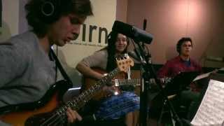 "Joni Mitchell Ensemble playing ""Don't Interrupt The Sorrow"""