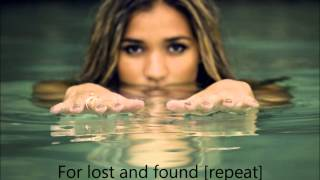Pia Mia - Lost and Found [Lyrics]