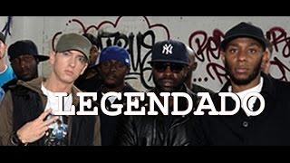 Eminem - The Cypher Freestyle 2009 'LEGENDADO'