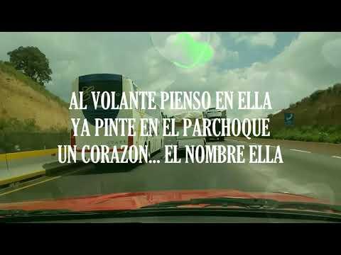 Roberto Carlos - Camionero | Letra