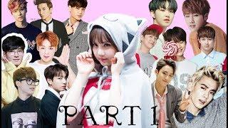 BTS Jungkook x GFriend Eunha x SEVENTEEN Mingyu - KookEunGyu
