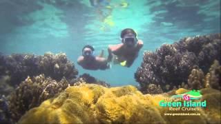 Snorkelling   Green Island   Great Barrier Reef Tours