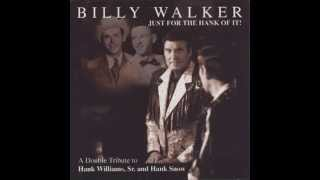 Billy Walker -  I Don't Hurt Anymore