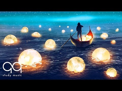 Deep Focus Music   Relaxing Study Music with Binaural Beats