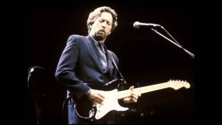 Eric Clapton - Sinner's Prayer