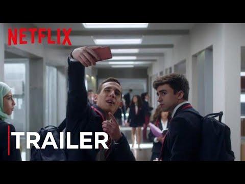 ÉLITE | Trailerl #2 | Netflix