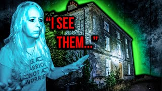 This Place Is Extremely Haunted - Real Paranormal Hauntings At Abandoned House
