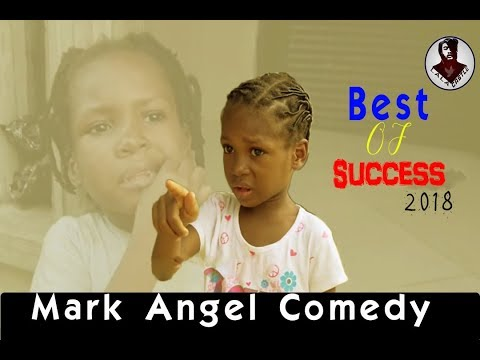 Best of Success Mark Angel Comedy,Complete Episode Part 1 Try Not To Laugh Compilation