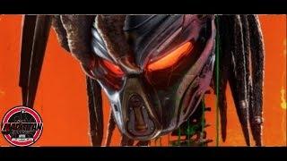 The Predator Review -  SPOILER WARNING