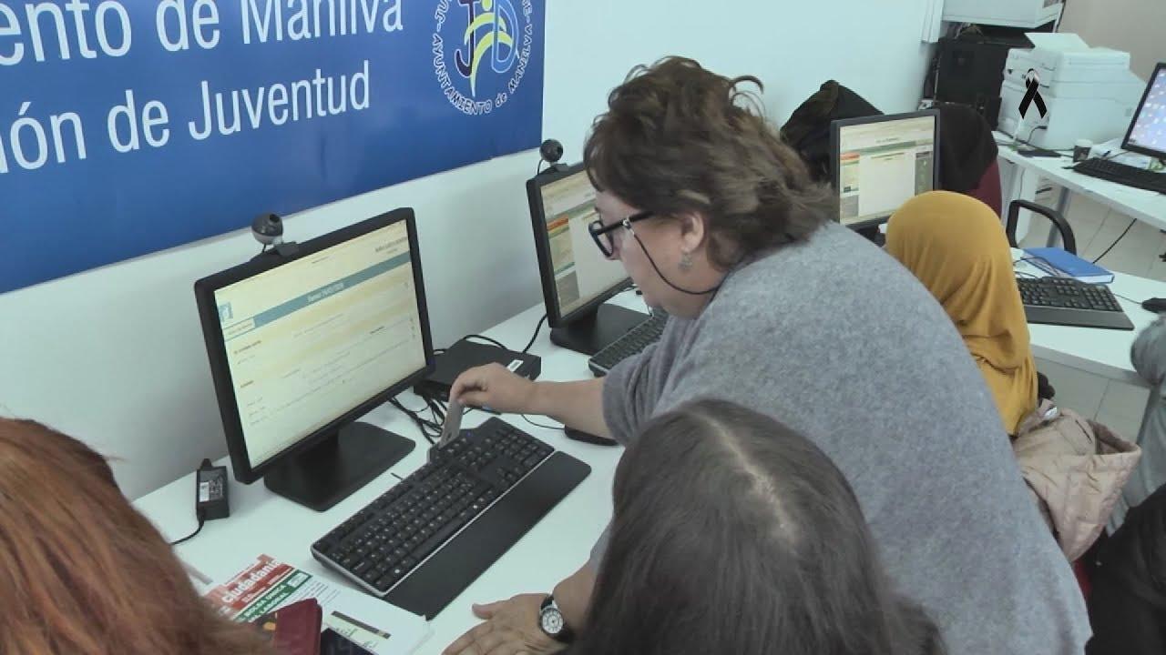 Centro Guadalinfo en Sabinillas