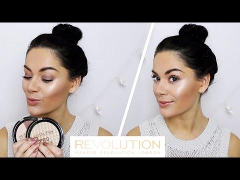 Ultra Cream Contour Palette by Revolution Beauty #10