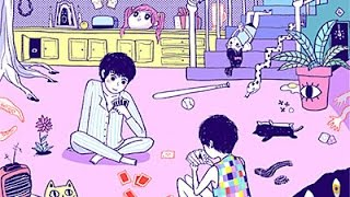 OMORI - Pure Imagination
