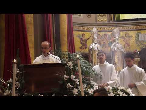 Parrocchia Castiglione d'Adda - Santa Messa della notte di Natale