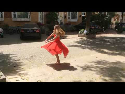 Video GC Performing Arts Y7 Emilia Thorp - Dance