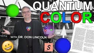 Quantum Color