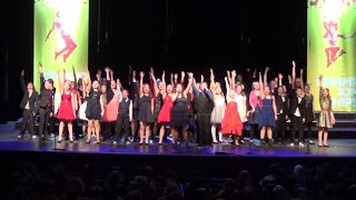 KW Glee Jrs at Show Choir Canada