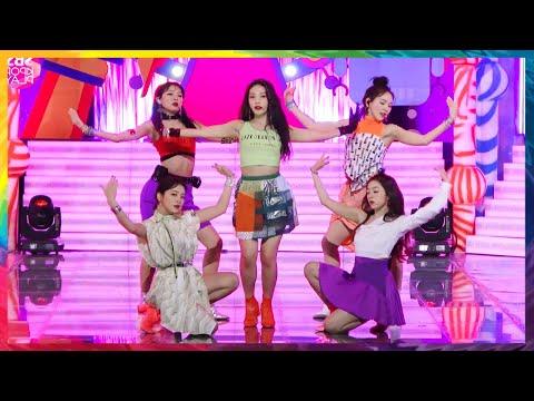 [MIRRORED] RED VELVET (레드벨벳) - 'Zimzalabim (짐살라빔)' | DANCE VIDEO
