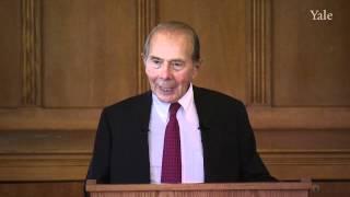 14. Guest Speaker Maurice Hank Greenberg