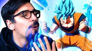 I Can Smell The BLUE — DBFZ Ranked