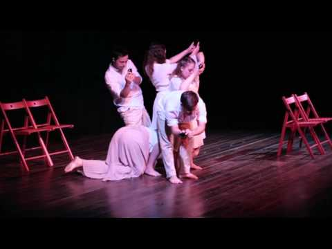 Watch video Obra de teatro ''Mira hacia arriba''