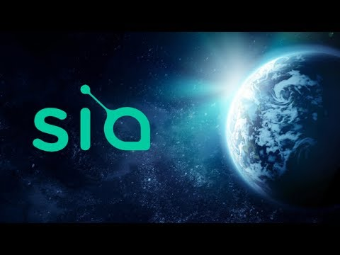 Siacoin Will Change Cloud Storage Forever – Cryptocurrency Review & Introduction