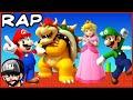 Super Mario: Dubstep musique