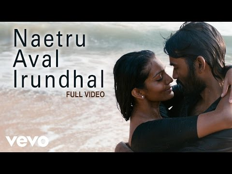 Naetru Aval Irundhal  Vijay Prakash, Chinmayi