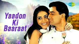 Yaadon Ki Baaraat with lyrics | Dil Vil Pyar Vyar   - YouTube