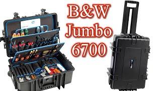 War es ein FEHLER den zu kaufen?! B&W 6700 Jumbo