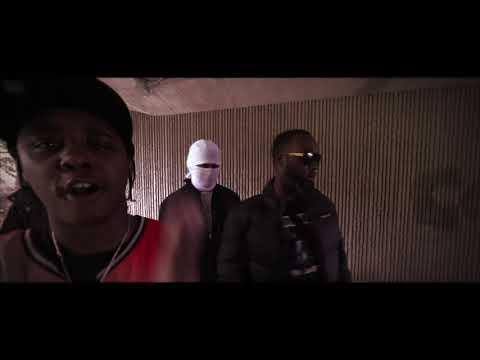 Hoodlum ft. DBx2 – Federal Talk