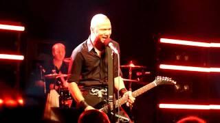 Danko Jones - Tonight Is Fine [HD] live