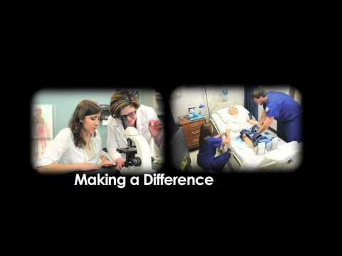 Lindsey Wilson College - video