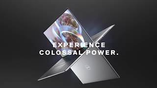YouTube Video 72vjKOSwf3M for Product Dell XPS 17 9700 Laptop (17-inch) by Company Dell in Industry Computers