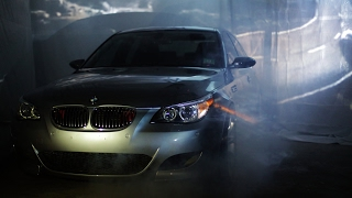 BMW e60 lovers | Music Deep In The Night