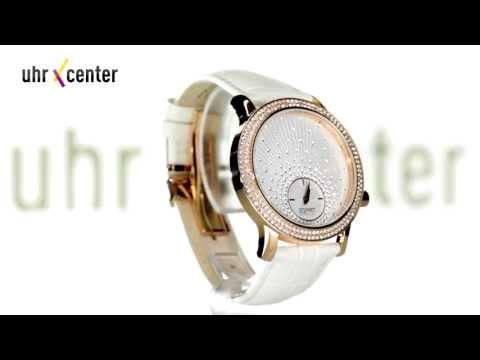 Esprit Collection EL101872F04 Anatole Rosegold White Damenuhr