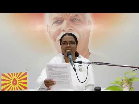 09-01-2019 Murli Malayalam Live | Brahmakumaris | Meditation Malayalam | Shivajyohtibhavan Palakkad