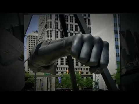 Detroit Film Critics Society - Promo Video