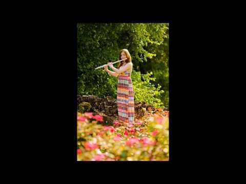 Trail of Tears - Daugherty - Eva Skanse and the Dayton Philharmonic