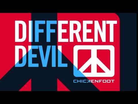 Música Different Devil