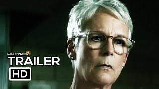 AN ACCEPTABLE LOSS Official Trailer (2019) Jamie Lee Curtis, Tika Sumpter Movie HD
