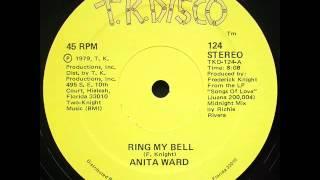 "Anita Ward - Ring My Bell (12"" Version)"