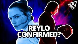 """Did Daisy Ridley Confirm """"Reylo"""" for Star Wars: Episode Nine?!? (Nerdist News w/ Amy Vorpahl)"""