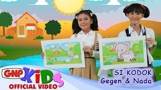 Download Video Si Kodok - Gegen & Nada MP3 3GP MP4