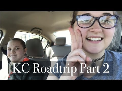 Kansas City Road Trip Part 2