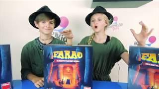 HappyKids Play [E55 - UNBOXING FARAO]